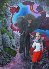 Narrey (Phantastischer Realismus)